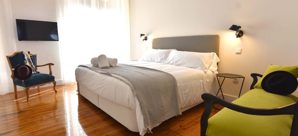 SANMARTINA HOTEL Becerril de Campos Rusticae