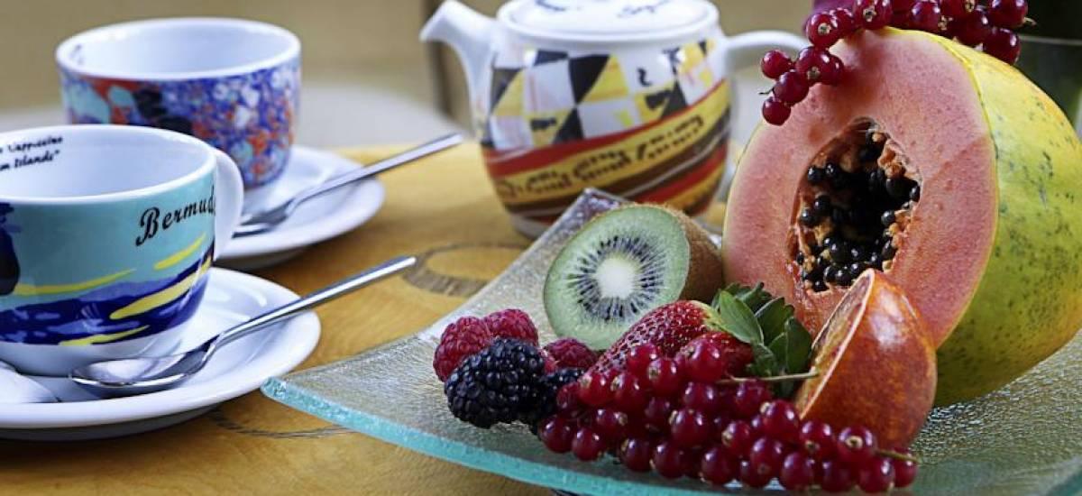 Rusticae Lleida charming Hotel Sant Roc breakfast