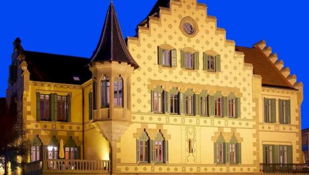 hoteles en la Comarca del Solsonés, hoteles con encanto