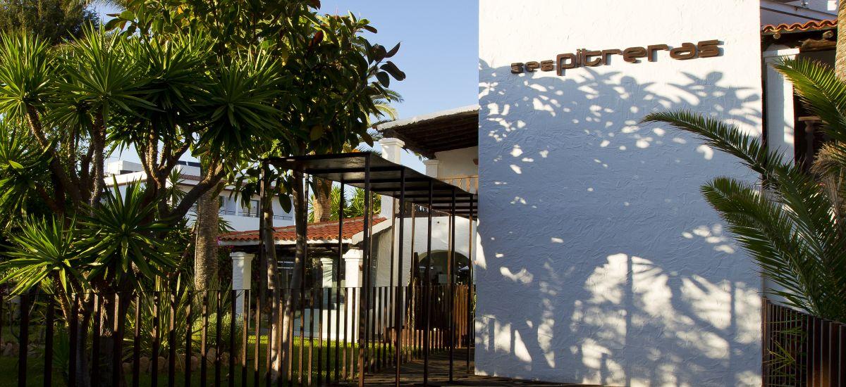 Rusticae Ibiza Hotel con encanto Exterior