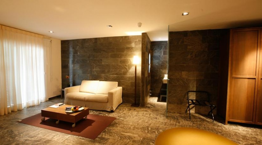 Rusticae Ibiza Hotel con encanto Salón