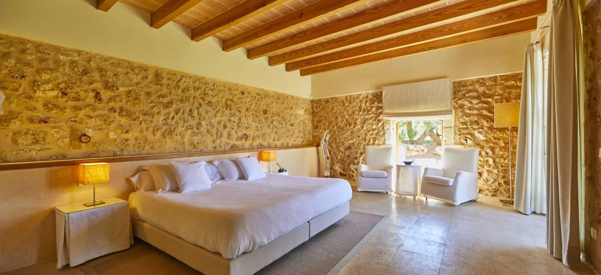 Hotel Son Penya Petit Hotel room