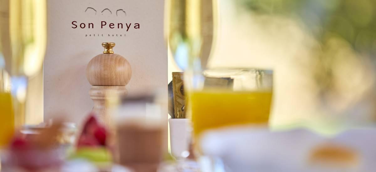 Hotel Son Penya Petit Hotel