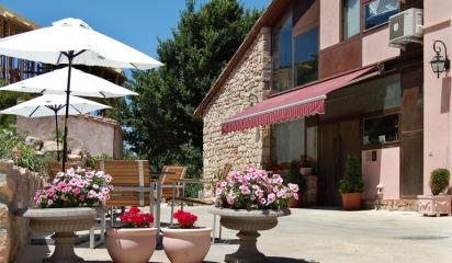 Hotel Spa Cardamomo
