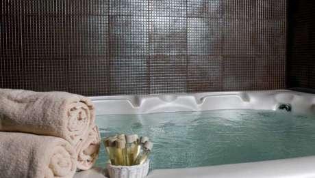 Rusticae Guadalajara Hotel con encanto Spa