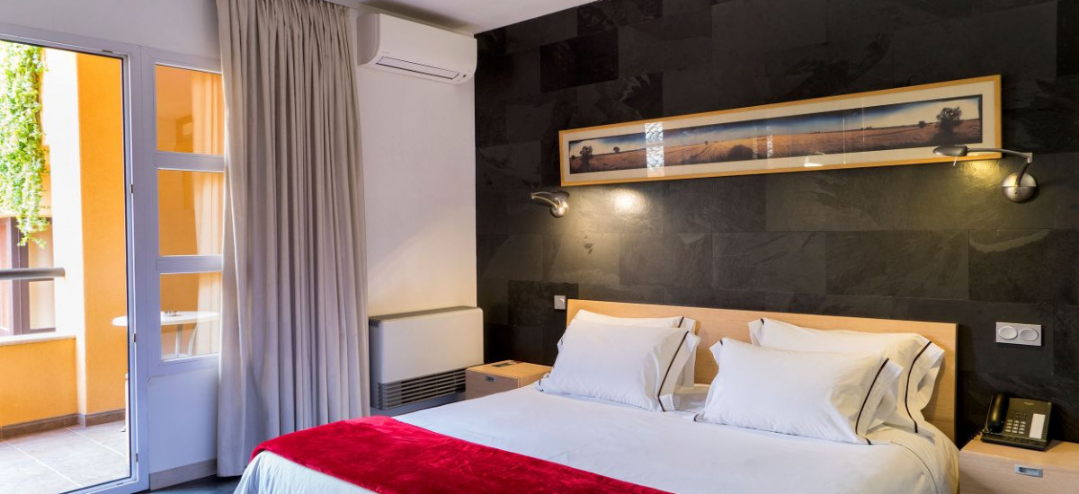 Hotel Spa La Casa del Rector