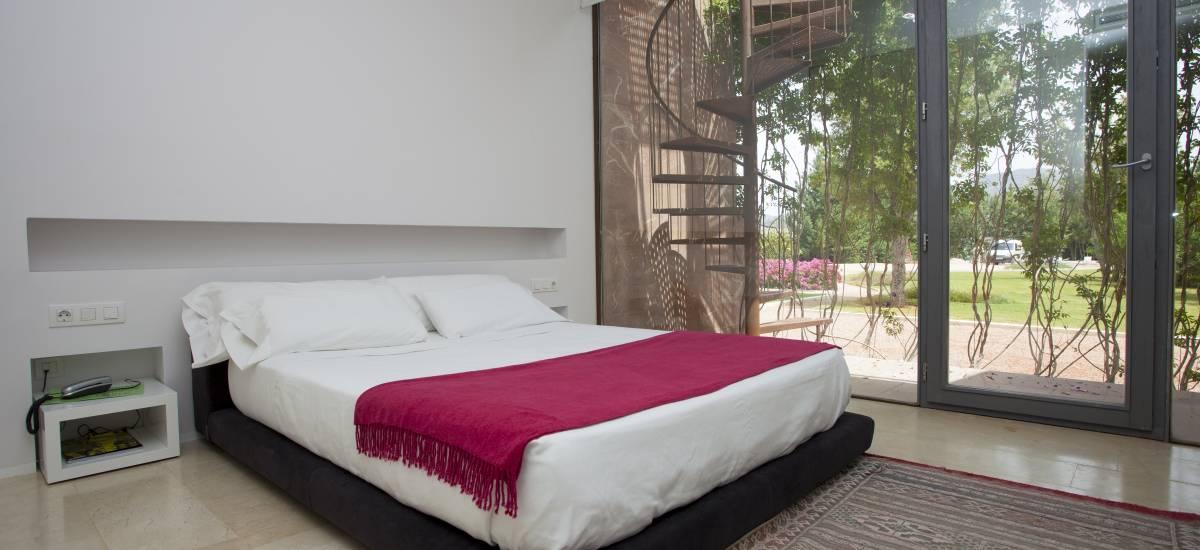 Rusticae Alicante Hotel charming room
