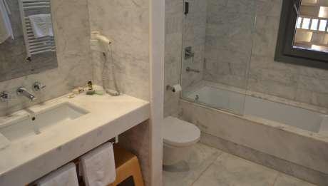 Rusticae Alicante Hotel con encanto baño