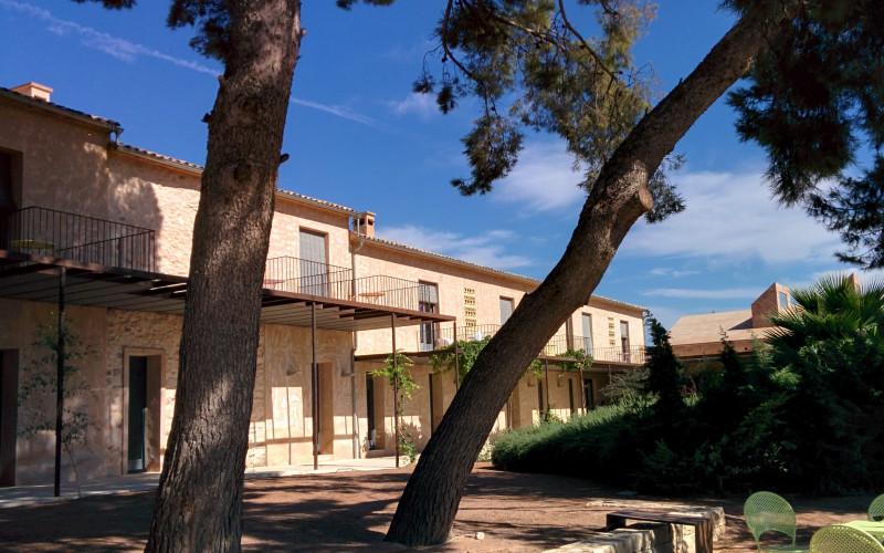 Hotel Spa La Romana Alicante España Rusticae