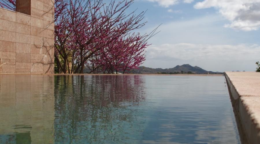 Rusticae Alicante Hotel con encanto Fuente con vistas