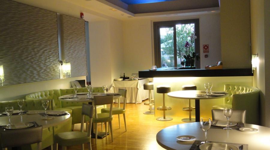 Rusticae Alicante Hotel con encanto Restaurante