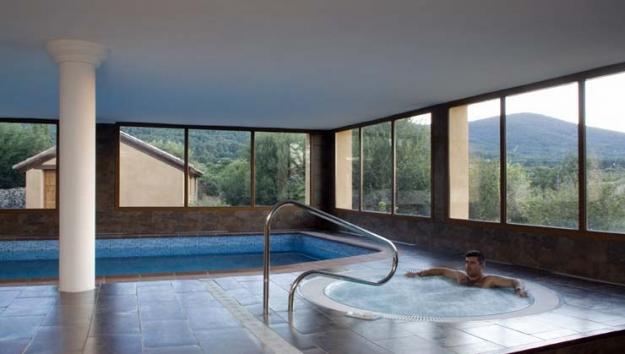 Hoteles Rusticae, Hoteles esquí, Hoteles para eventos