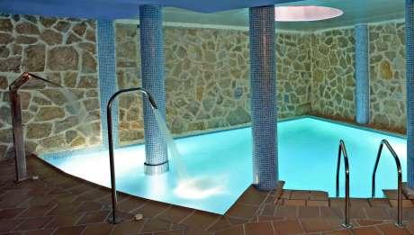 Rusticae Salamanca Hotel Villa Mogarraz con encanto Spa