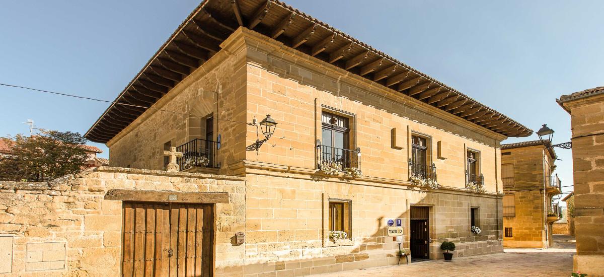 Hotel Teatrisso