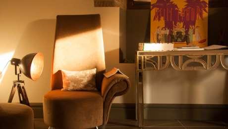 Rusticae La Rioja Hotel Teatrisso romántico