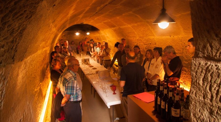 Rusticae La Rioja Hotel Teatrisso romántico bodega