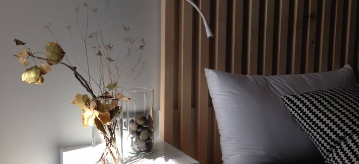 Rusticae Huesca charming Hotel Terra Bonansa bedroom