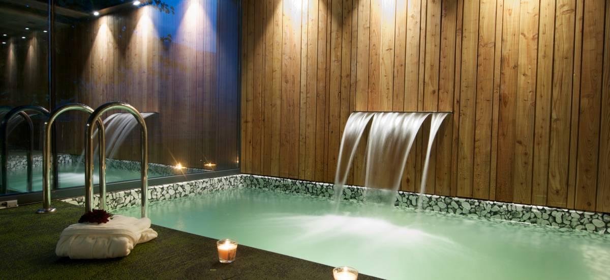 Rusticae Huesca charming Hotel Terra Bonansa spa