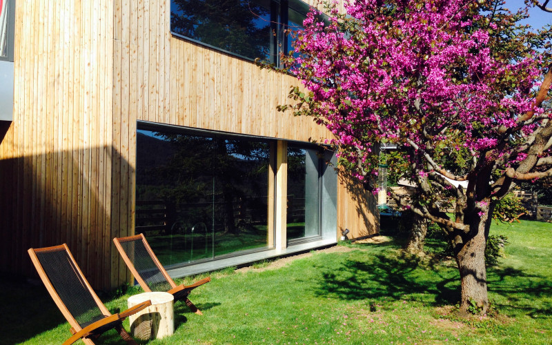 Hotel Terra Bonansa huesca Rusticae Jardin