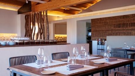 Rusticae Menorca Hotel con encanto Comedor