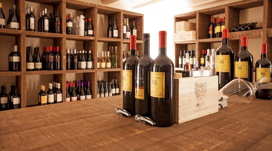 Rusticae Menorca Hotel con encanto Bodega