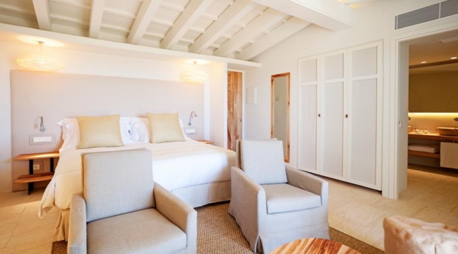Rusticae Menorca Hotel con encanto Salón