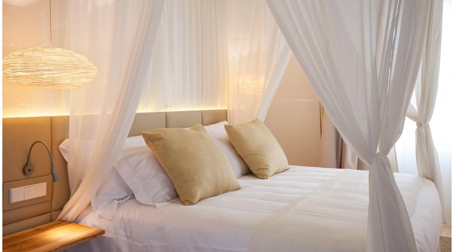 Rusticae Menorca Hotel Torralbenc con encanto habitacio