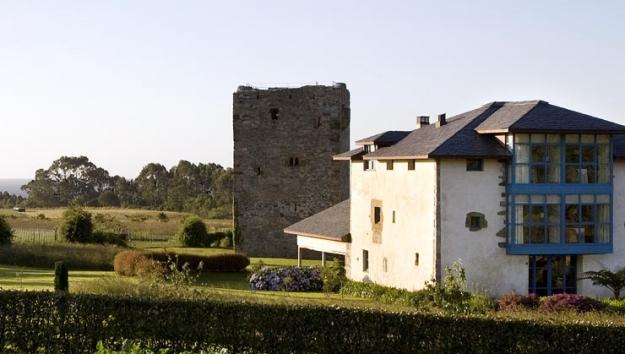 Hotel Torre de Villademoros
