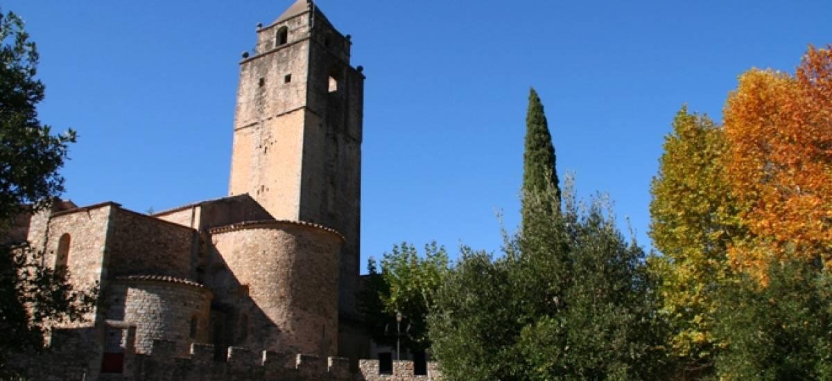 Rusticae Hotel Girona Gerona con encanto Alrededor