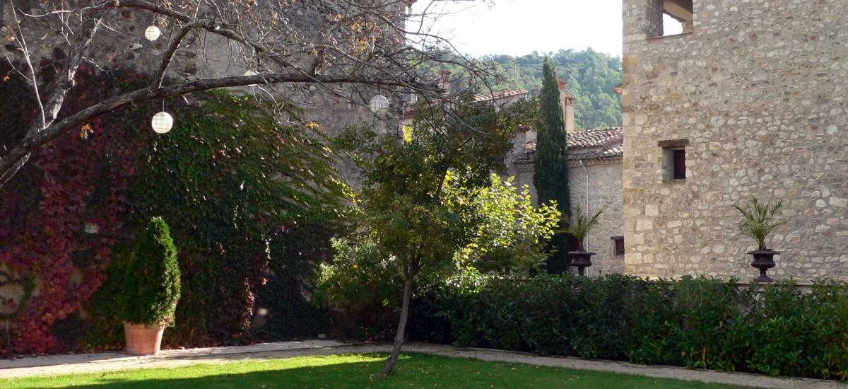 Rusticae Hotel Girona Gerona con encanto Exterior