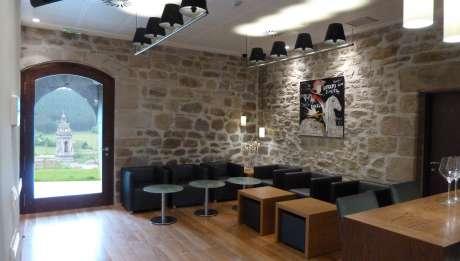 Rusticae Gipuzcoa Hotel con encanto Zona común