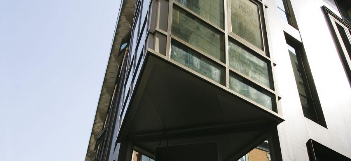 Rusticae Madrid Hotel Urban con encanto Exterior