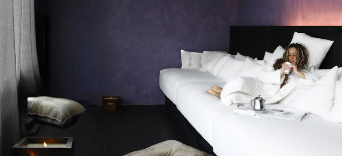 Rusticae Barcelona Hotel charming room