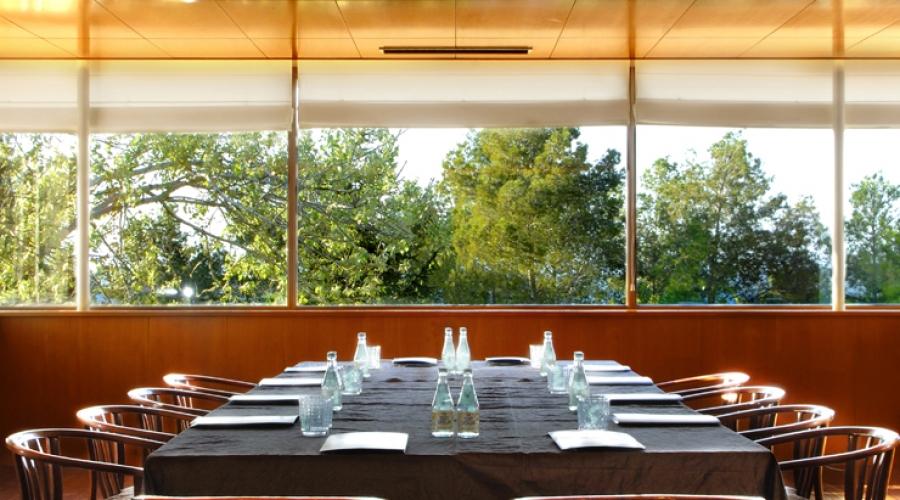 Rusticae Barcelona Hotel con encanto Sala de reuniones