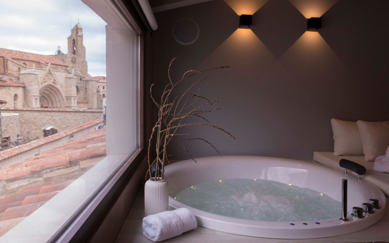Hotel Vallivana Suites & Spa Morella Spa