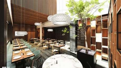 Rusticae Barcelona Hotel con encanto Restauración