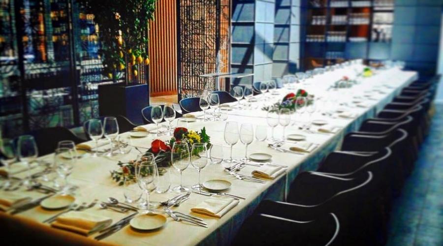 Rusticae Barcelona Hotel con encanto restaurante