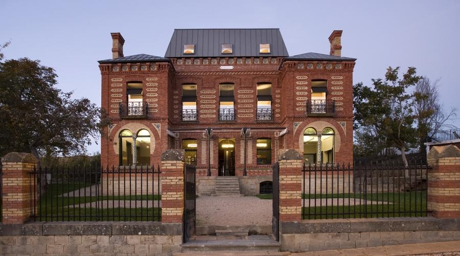 Rusticae Navarra Hotel Villa Clementina con encanto exterior