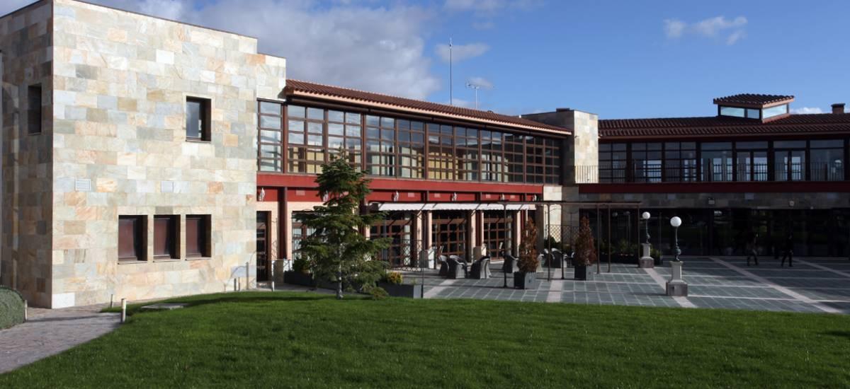 Rusticae Toledo Hotel Villa Nazules con encanto Descripción