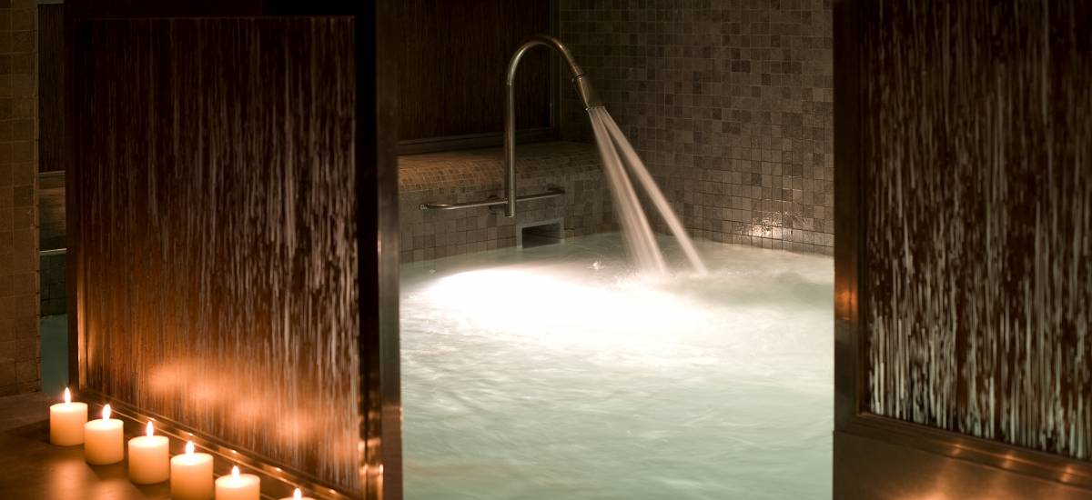 Rusticae Granada charming Hotel Villa Oniria spa