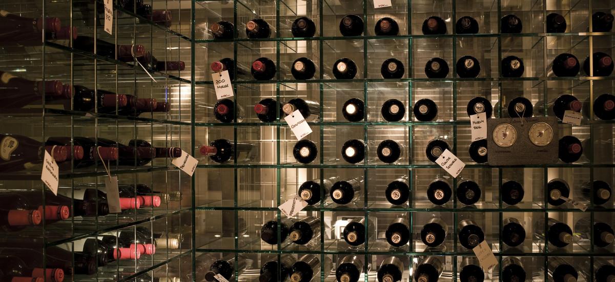 Rusticae Granada charming Hotel Villa Oniria wineyard