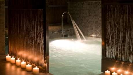 Rusticae Granada Hotel con encanto Spa