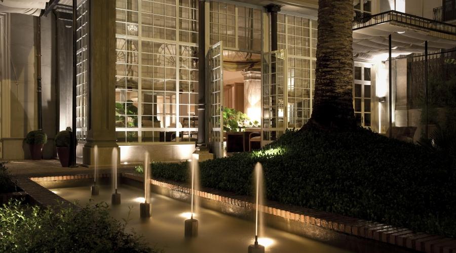 Rusticae Granada Hotel Villa Oniria con encanto exterior
