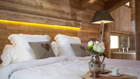 Rusticae Huesca con encanto Hotel Viñas de Larrede habitacion