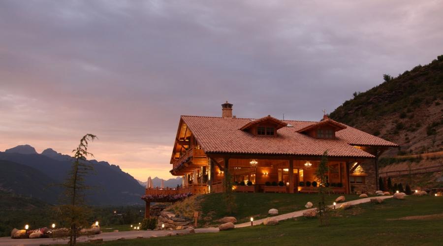 Hotel Viñas de Larrede
