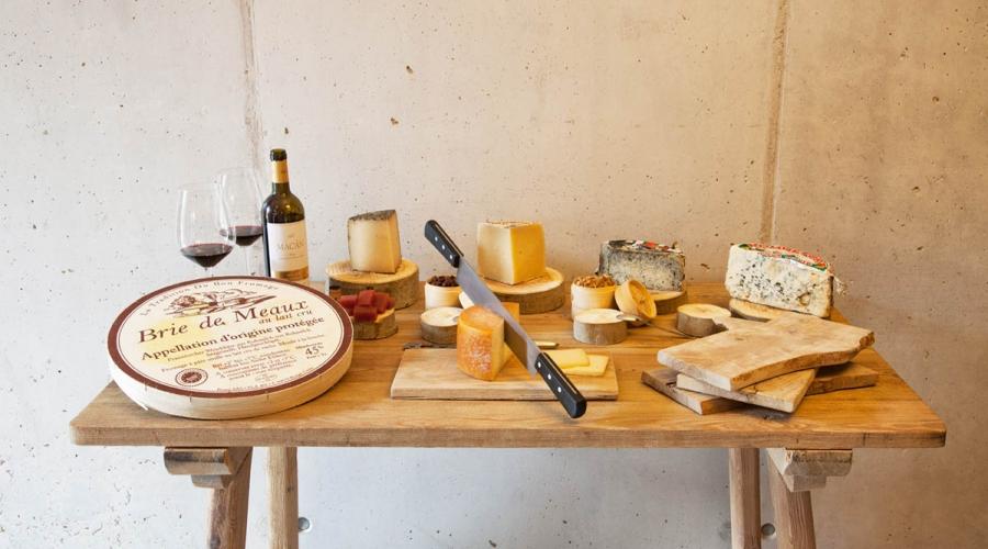 rusticae alava hotel viura con encanto quesos