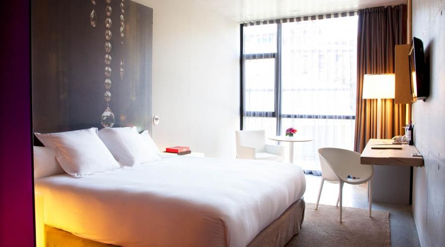 rusticae alava hotel viura con encanto habitacion