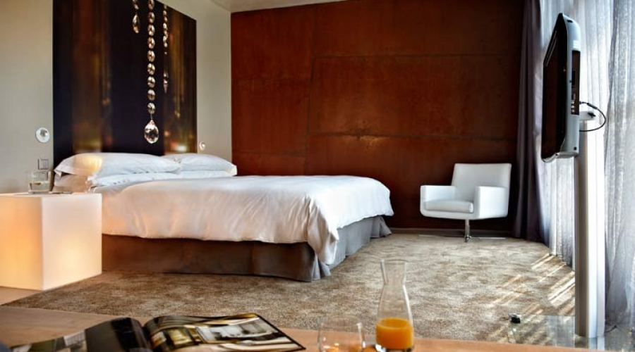 Hoteles Rusticae, Hoteles gastronómicos, Hoteles para eventos