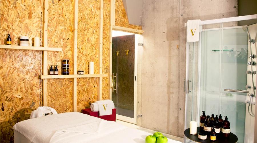 rusticae alava hotel viura con encanto spa