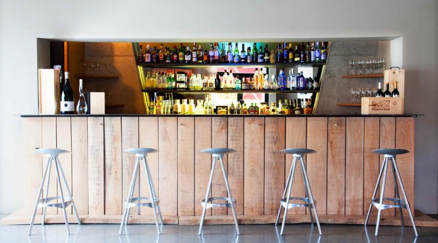 rusticae alava hotel viura con encanto bar